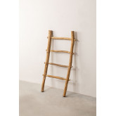 Recycled Wood Staircase Taira, thumbnail image 2