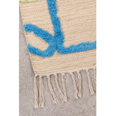 Cotton Rug (145x52 cm) Fania, thumbnail image 2