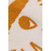 Round Cotton Cushion (Ø40.5 cm) Aslan Kids, thumbnail image 3
