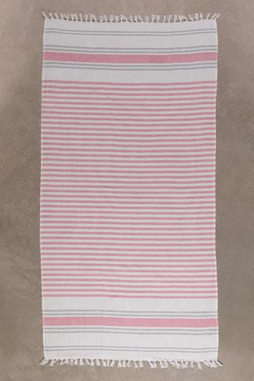 Gokka Cotton Towel