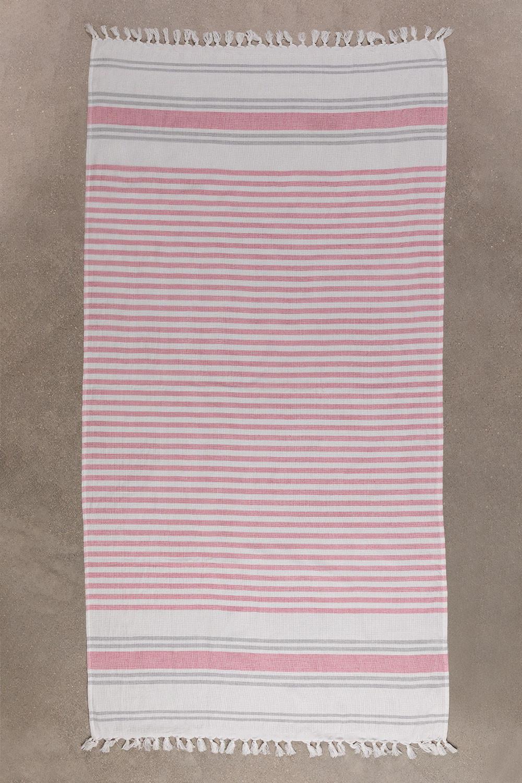 Gokka Cotton Towel, gallery image 1