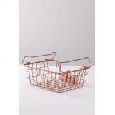 Storage Basket Zebat , thumbnail image 2