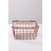Storage Basket Zebat , thumbnail image 5