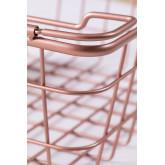 Storage Basket Zebat , thumbnail image 6