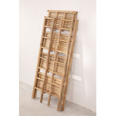 Shelf 4 Shelves in Bamboo Iciar, thumbnail image 4