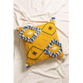 Mütad Cotton Cushion Cover, thumbnail image 1