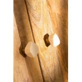 Set of 2 Knobs Elencia , thumbnail image 2