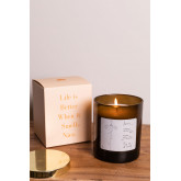 Aromatic Candle (200 gr) Zodiac Collection, thumbnail image 2