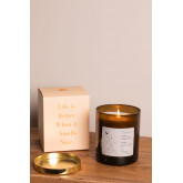 Aromatic Candle (200 gr) Zodiac Collection, thumbnail image 3