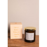 Aromatic Candle (200 gr) Zodiac Collection, thumbnail image 4