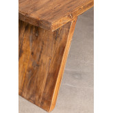 Recycled Wood Coffee Table Caffie, thumbnail image 5