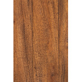 Recycled Wood Coffee Table Caffie, thumbnail image 6