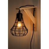 Kapy Wall Lamp, thumbnail image 2