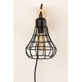 Kapy Wall Lamp, thumbnail image 3