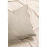 Rehn Cotton Cushion Cover, thumbnail image 2