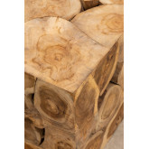 Wooden Side Table Grook , thumbnail image 4