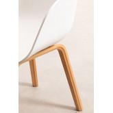 Wooden Yäh Chair, thumbnail image 6