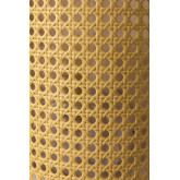 Wall Sconce in Rattan Sety, thumbnail image 4