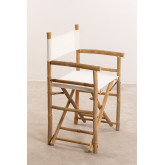Director's Chair in Woody Bamboo, thumbnail image 3