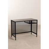 Gori Steel Grid Desk, thumbnail image 2