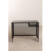 Gori Steel Grid Desk, thumbnail image 3