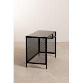 Gori Steel Grid Desk, thumbnail image 4