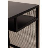 Gori Steel Grid Desk, thumbnail image 5