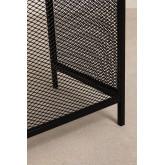 Gori Steel Grid Desk, thumbnail image 6