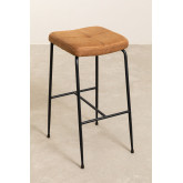 High Stool in Leatherette Ospi, thumbnail image 2