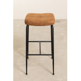 High Stool in Leatherette Ospi, thumbnail image 4