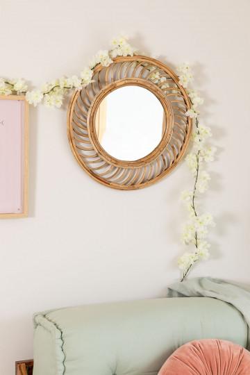 Bleah Mirror