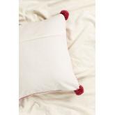 Ganxet Cotton Cushion, thumbnail image 2