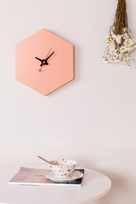 Eryx Clock, gallery image 1