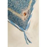 Balu Square Cotton Cushion (50x50cm), thumbnail image 3