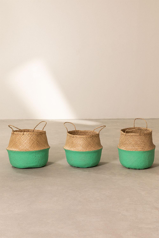 Kahs Dip Basket, gallery image 1
