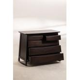 Somy Teak Wood Dresser, thumbnail image 4