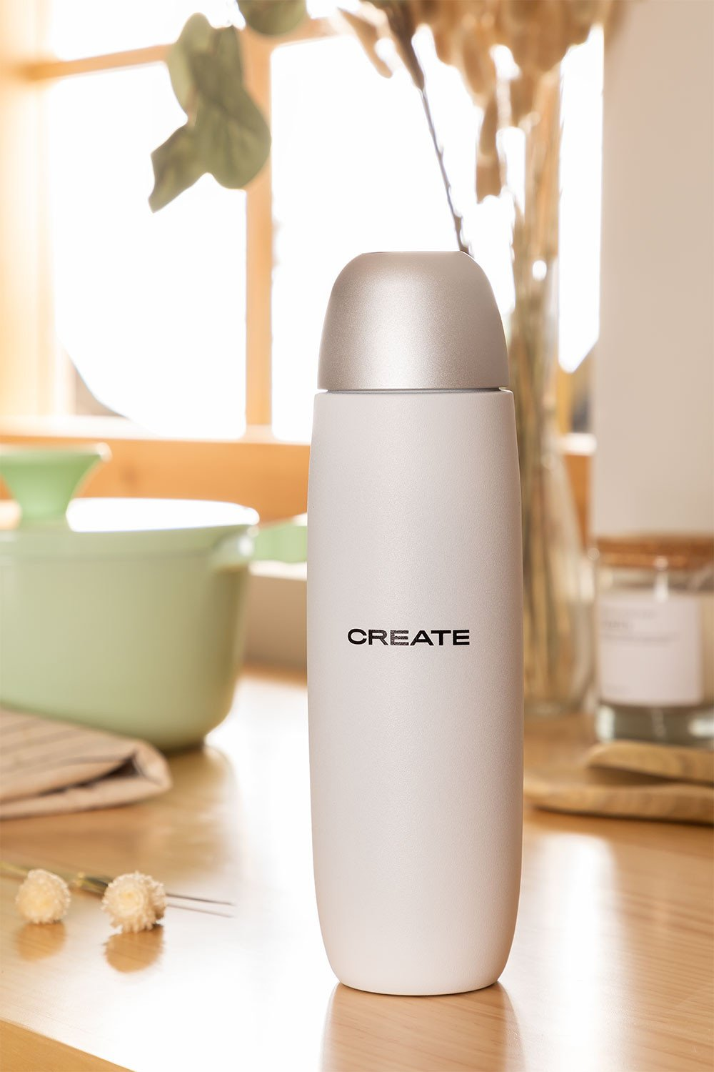 B-LIFE SMART - Portable Thermo-Smart Bottle, gallery image 1