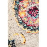 Tario Plaid Blanket in Cotton, thumbnail image 872731