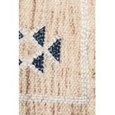 Otok Square Cotton Cushion (50x50 cm) Otok, thumbnail image 3