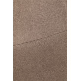Pack 2 High Stools in Linen Glamm, thumbnail image 5