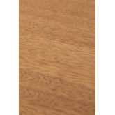 Ash Wood Hall  Receiver with Drawer 80 cm Glai, thumbnail image 6