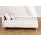 Sofa  Modules in Fabric Javir, thumbnail image 3