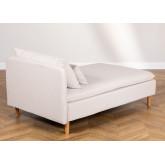 Sofa  Modules in Fabric Javir, thumbnail image 4