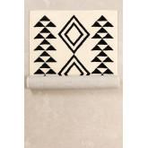 Wool Rug (175x125 cm) Bloson, thumbnail image 2