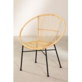 Baro Rattan Chair, thumbnail image 3