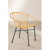 Baro Rattan Chair, thumbnail image 4