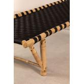 Drym Bamboo Bench, thumbnail image 4