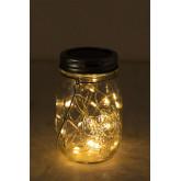 Led Solar Jar  light String Zol , thumbnail image 2