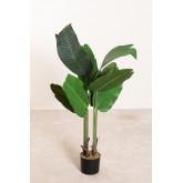 Decorative Artificial Banana Plant, thumbnail image 1