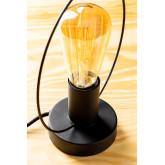 Table Lamp Kurl, thumbnail image 5